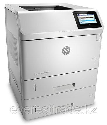 Принтер HP LaserJet Enterpise M606x (E6B73A) A4, фото 2