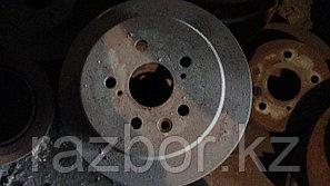 Тормозной диск задний Toyota Carina ED левый/правый