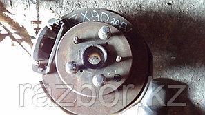 Тормозной диск Toyota Chaser (90) левый задний
