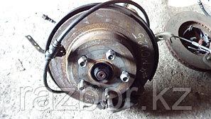 Тормозной диск Toyota Kluger (Highlander) правый задний