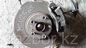 Тормозной диск Toyota Kluger (Highlander) правый передний