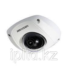 2.0 мегапиксельная купольная компактная IP-камера Hikvision DS-2CD2522FWD