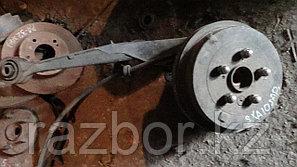 Тормозной барабан Toyota RAV4 (SXA10) правый задний