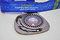 Медаль Шардара бронза, фото 1