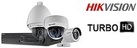 Hikvision HD TVI