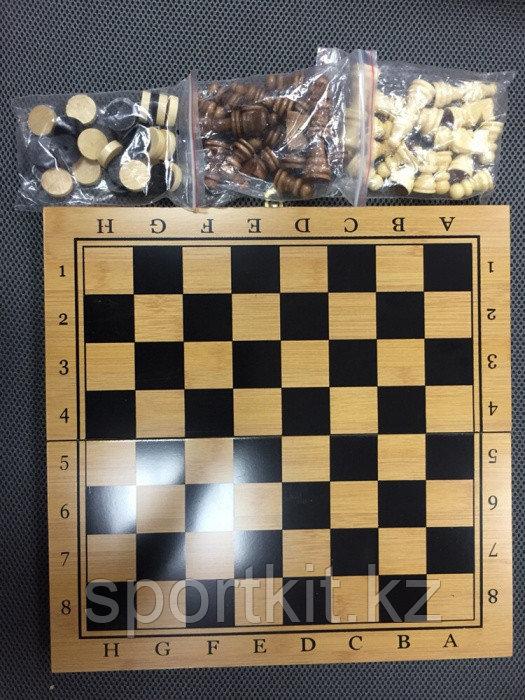 Шахматы, шашки, нарды