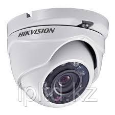 2 мегапиксельная внутренняя HD-TVI видеокамера Hikvision DS-2CE56C2T-IRM DS-2CE56D1T-IR