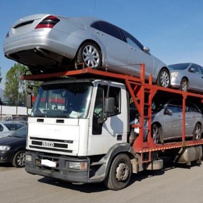 Услуги автовоза по Казахстану и России