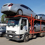 Перевозка автомобилей по СНГ, фото 2