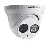 1 мегапиксельная внутренняя HD-TVI видеокамера Hikvision DS-2CE56С2T-IT1