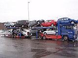 Доставка автомобилей автовозом, фото 7