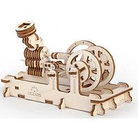 3D-конструктор Пневматический двигатель, фото 1