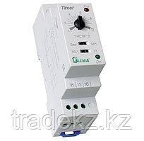 Реле времени THC19-2 РВЛ19-2Р AC 110-220