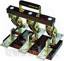 Разъединитель с центральным приводом HD11B РЦП -11Л 400А