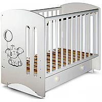 Кровать-манеж Софи 3 с ящиком