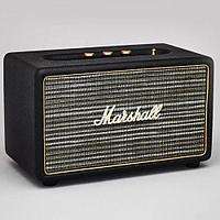 Компактная акустика MARSHALL Acton BT Black