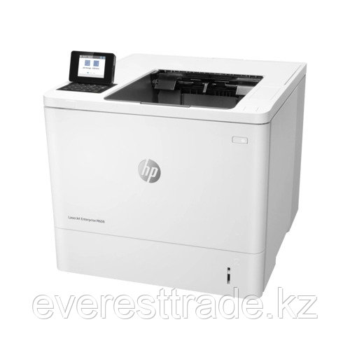 Принтер HP LaserJet Ent M608n (K0Q17A) A4