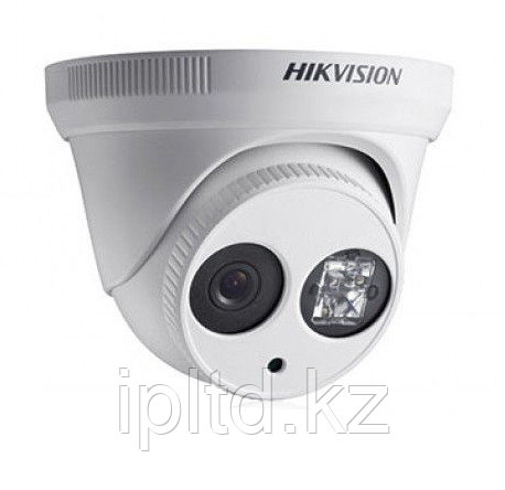 2 мегапиксельная внутренняя HD-TVI видеокамера Hikvision DS-2CE56D5T-IT1
