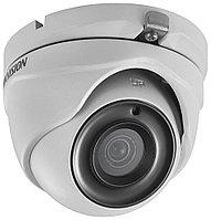 3 мегапиксельная внутренняя HD-TVI видеокамера Hikvision  DS-2CE56F7T-ITM