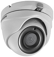 3 мегапиксельная внутренняя HD-TVI видеокамера Hikvision DS-2CE56F7T-IT3Z