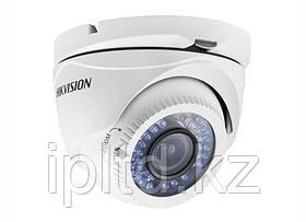 1 мегапиксельная внутренняя HD-TVI видеокамера Hikvision DS-2CE56C2T-VFIR3