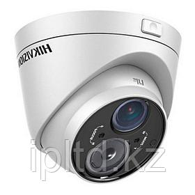 2 мегапиксельная внутренняя HD-TVI видеокамера Hikvision DS-2CE56D5T-VFIT3
