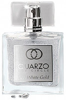 Cuarzo The Circle Just White Gold 30ml ORIGINAL
