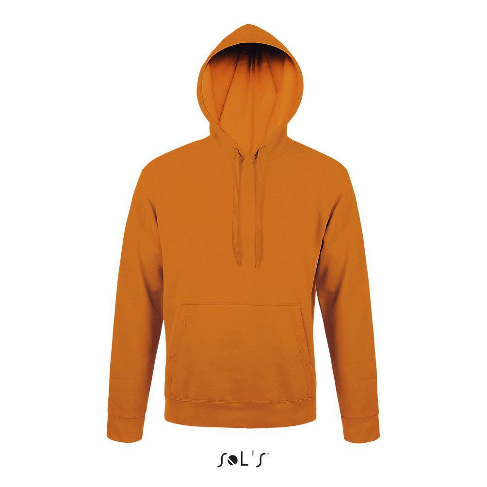 Свитшот Sols Snake XXL ,оранжевый