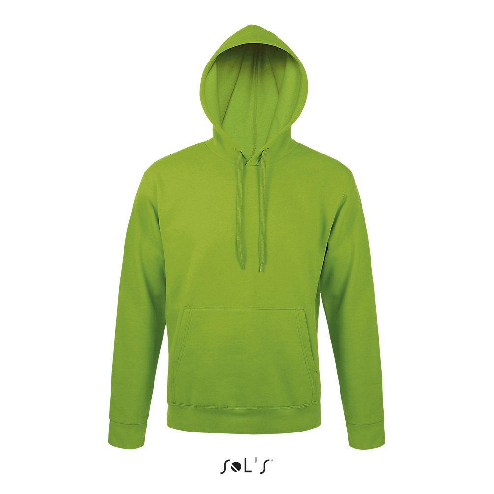 Свитшот Sols Snake XXL, светло-зеленый