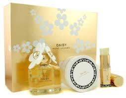 Marc Jacobs набор для женщин Daisy EDT