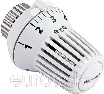 Эргономичная радиаторная термостатическая термоголовка Thera-3