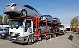 Перевозка автомобилей автовозами, фото 7