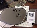 Зеркальный элемент боковой левый, правый на Porsche Cayenne 957 с 2007 по 10 год б/у, фото 2