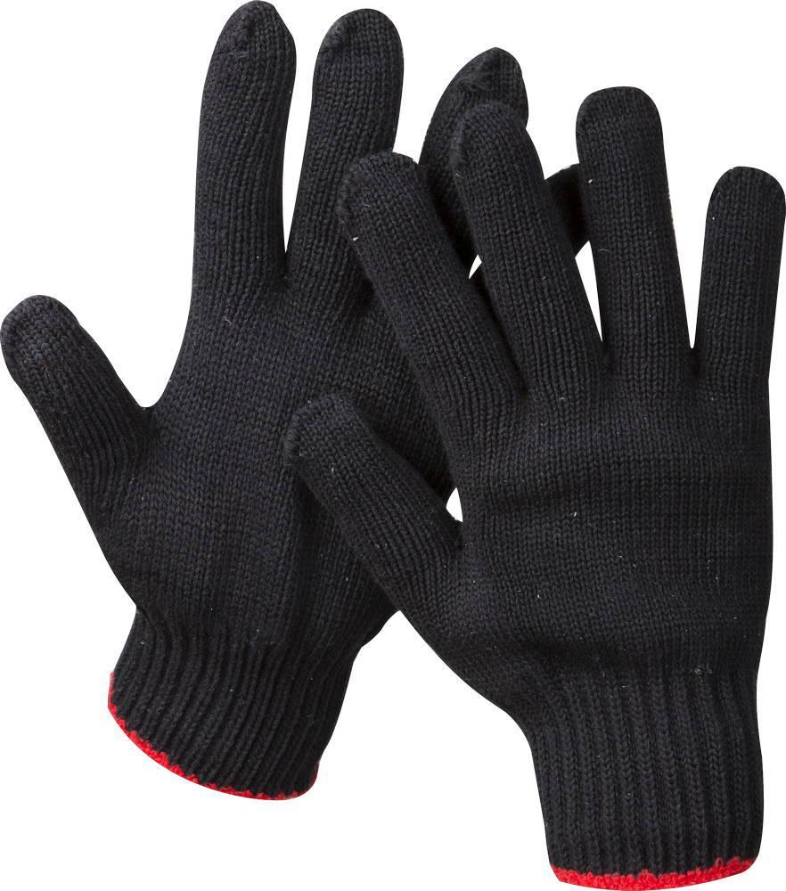 """(11461-XL) Перчатки ЗУБР """"МAСTEP"""" трикотажные, 7 класс, утепленные, полушерстяные, L-XL"""