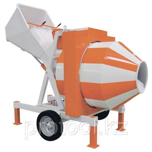 Бетоносмеситель СБР-1200 25-30 м3/ч, 1200 л, 10 кВт, 380 В