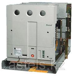 Вакуумный контактор с предохранителями VC-3G-42 стандартное исполнение