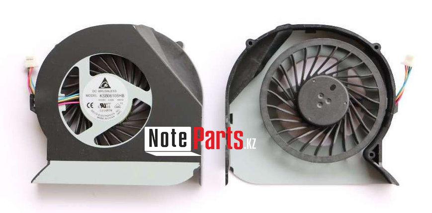 Вентилятор для ноутбука Acer Aspire 4743, 4743G, 4750, 4750G, фото 2