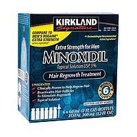 Minoxidil Kirkland 5% (Миноксидил 5%)