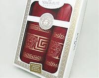 Подарок для женщины - Набор из махровых полотенец. Турция. Хлопок.
