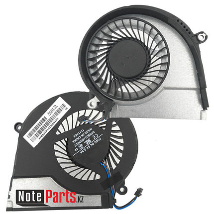 Вентилятор для ноутбука HP Pavilion 15-e / 4 pin, фото 2