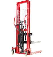 Штабелер 1500 кг 1,6 метра