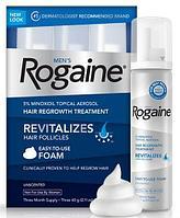 Minoxidil Rogaine 5% (Миноксидил Рогейн 5%)