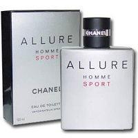 Chanel Allure Homme Sport 50ml ORIGINAL