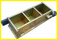 3ФК-50 - Форма куб для изготовления контрольных образцов бетона и раствора