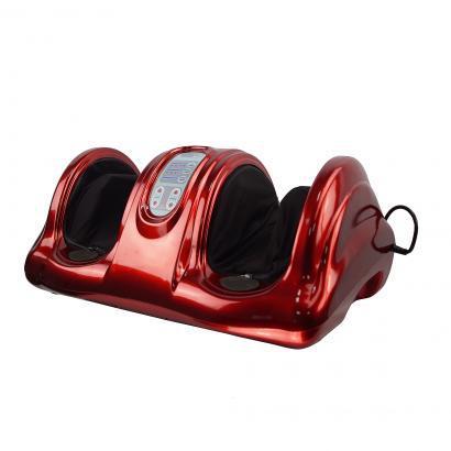 Массажер для стоп и лодыжек «Блаженство» красный