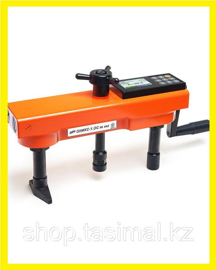 ОНИКС-ОС - Измеритель прочности бетона (отрыв)