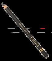 MIRRA Карандаш для контура глаз - Серый