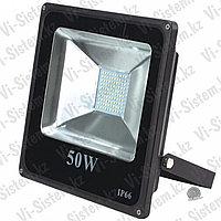 LED-Прожектор 50W Черный