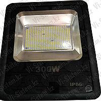 LED-Прожектор Заря 300W Черный