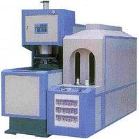 Полуавтомат выдува пэт-тары JD-88С, 10.5-25.0л., 30Атм.
